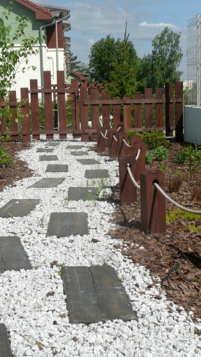 Nasze ogrody. Stylowe Ogrody.