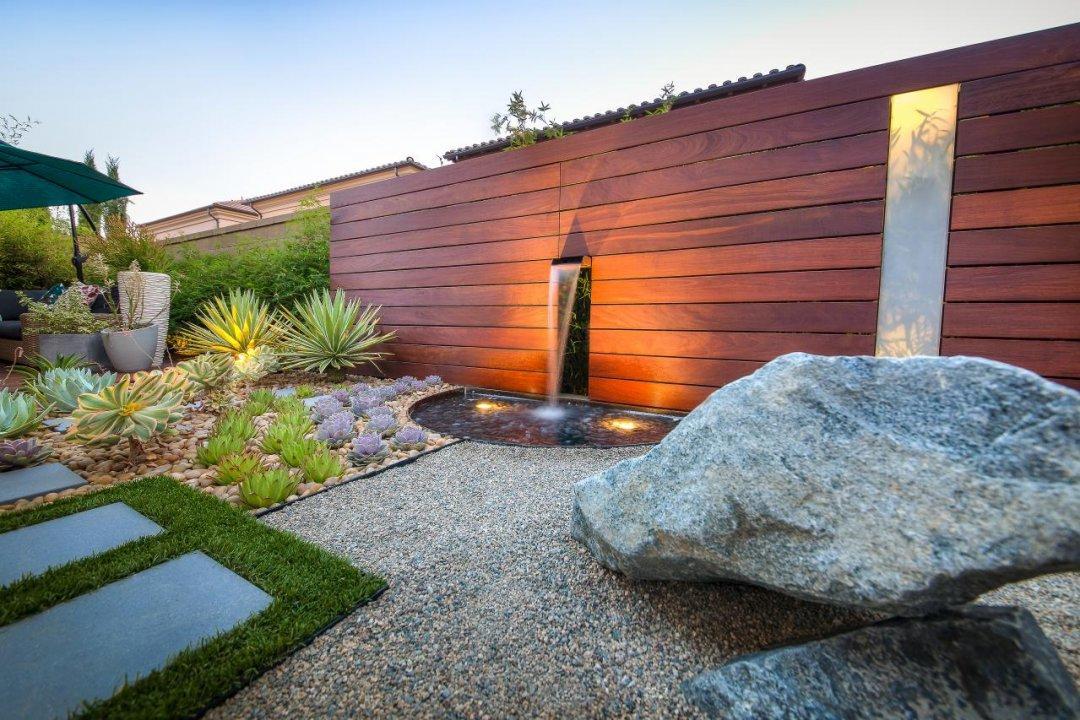 Woda w ogrodzie. Systemy automatycznego nawadniania.
